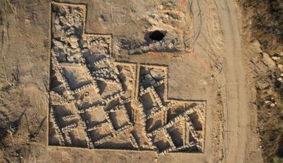 2300-year-old village unearthed on road to Jerusalem - Haaretz | mesopotamia | Scoop.it
