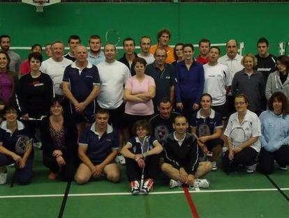 Badminton loisir : une rencontre très appréciée | Autour de Nouan-le-Fuzelier | Scoop.it