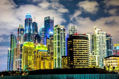 Dubai steps up asset sales to cut debt pile | Real Estate Updates | Scoop.it