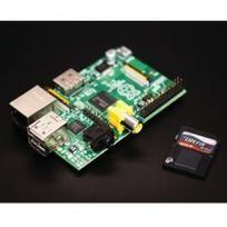 Raspberry Pi Foundation hopes to give everyone a slice of Pi - PCR-online.biz | Raspberry Pi | Scoop.it