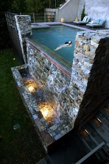 Style design : 10 piscines qui nous font rêver ! | Blog Déco | DecoDesign | Scoop.it