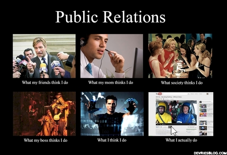 Public Relations | What I really do | Scoop.it