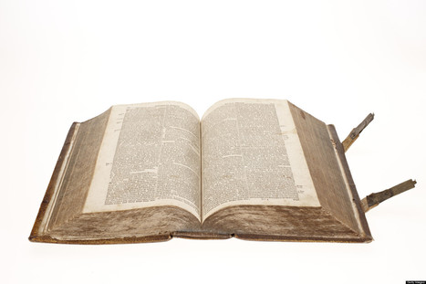 Is The Bible The Word Of God? | Bible News | Scoop.it