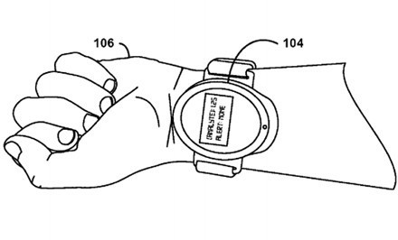 Google has filed a patent for a smartwatch that can take your blood without needles | UX-UI-Wearable-Tech for Enhanced Human | Scoop.it