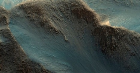 NASA Just Released More Than One Thousand Photos of Mars' Surface | IELTS, ESP, EAP and CALL | Scoop.it