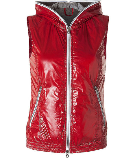 True Red Hooded Vest Abrezia , Apparel and Accessories Products, Women's Clothing Manufacturers, True Red Hooded Vest Abrezia Suppliers and Exporters Directory   Adventure Tours   Scoop.it