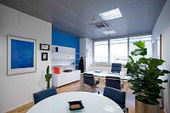 Office Interior: Essential For Business Image Building | Office Interior Design | Scoop.it