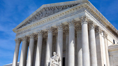 Supreme Court Dismembers America, Removes Establishment Clause From Its Roots | The Christian Voice- Articles | Scoop.it