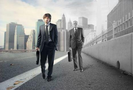 Los pros y los contras de emprender pasados los 40 años | REHABILITACIÓN DE EDIFICIOS | Scoop.it