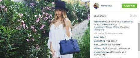 Sur Instagram, les people ne vous vendent pas que du rêve | réseaux sociaux | Scoop.it