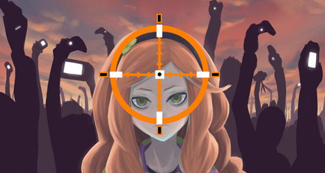 Taking Aim at GamerGate | A Day Job and a Dream | Scoop.it