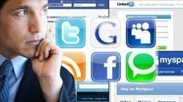 Presencia del CEO en redes sociales influye en la reputación de la empresa - Management Journal   Responsabilidad, sostenibilidad y redes sociales.   Scoop.it