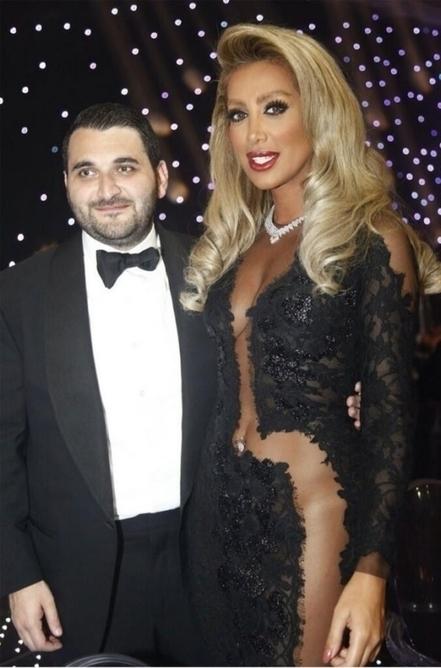 صور مايا دياب بفستان فاضح من دون ملابس داخلية - منتديات عرب فور توب | بوب | Scoop.it