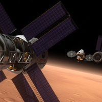 We're one step closer to putting an astronaut on Mars   Space matters   Scoop.it