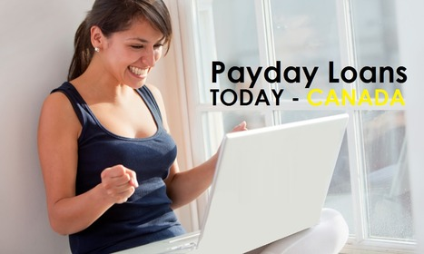 Payday Cash Loans Online - Readily Meet Short Term Monetary Requirement With Easy Manner | Loans till Payday Canada | Scoop.it
