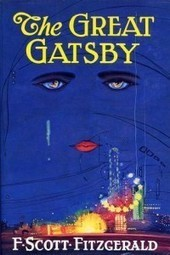 The Glamour and Greed of The Great Gatsby | Y.A. Australian Books for Boys | Scoop.it