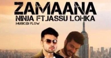 Zamaana Song Lyrics – Ninja | Lyrics Pendu | Scoop.it