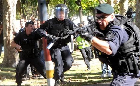 Los riesgos de las policías municipales | argentina | Scoop.it