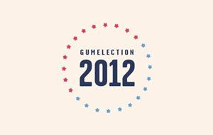 GumElection : le chewing-gum qui vote | Tout ce qui est veille tout ça... | Scoop.it
