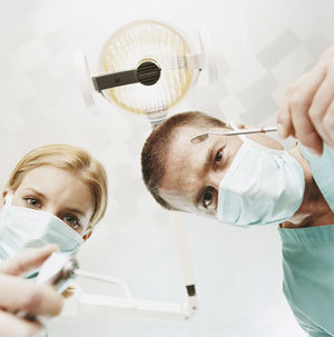 More Dentist Anesthesiologists Are Needed in the Pediatric Setting - Newswise (press release)   Research Log   Scoop.it