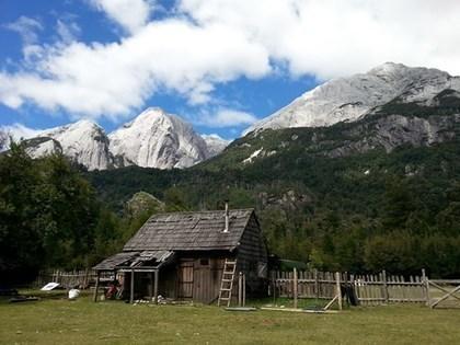 100 kilómetros de historía a pie por Cochamó | Senderismo sustentable | Scoop.it