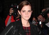 Emma Watson in Plaid: Celebrity-Inspired Homecoming Dress Trends | Teen | Scoop.it