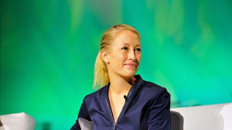 The Secrets Of Women Running Billion-Dollar Companies   Living & Learning   Scoop.it