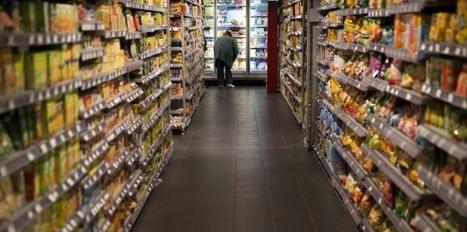 Les supermarchés bientôt obligés de donner leurs invendus ?   News in the French class   Scoop.it