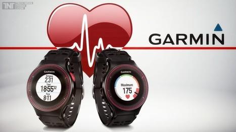 Est-ce que les capteurs cardio optiques peuvent remplacer les ceintures ? | course à pied au québec | Scoop.it