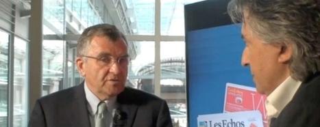 Xavier Fontanet (HEC) : « Sans flexibilité, la R&D ne sert à rien » | Développement durable | Scoop.it