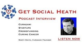 Hero Marketing & Personal Branding Podcast Interview w/ Curagami Founder | Personal Branding Using Scoopit | Scoop.it