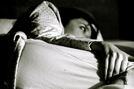 Some reasons why you should avoid sleeping pills | The future of medicine and health | Scoop.it