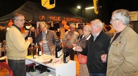 Jura : Une 9e édition Salon vins et fromages, sous le signe du chocolat | The Voice of Cheese | Scoop.it