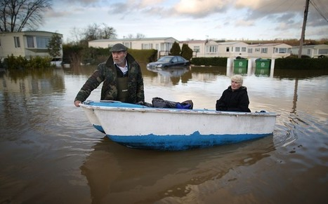 How Suds can stop the floods - Telegraph.co.uk | Sustainable Settlements | Scoop.it