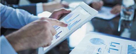 Le marketing à l'ère des technologies et des données | En avant la Com... | Scoop.it