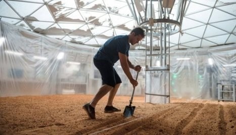 Future Trends: Urban Farm Pods, Home AI, and PostCapitalism | DOORs to Leadership and Change | Scoop.it