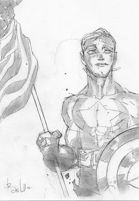 Marvel versus DC Comics: Pasemos a las cifras | MildemoniosCultural | Cómics y lectura | Scoop.it