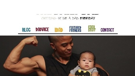 Website helps dads to fight against 'absentee' or 'deadbeat' stigma | KSL.com | Healthy Marriage Links and Clips | Scoop.it
