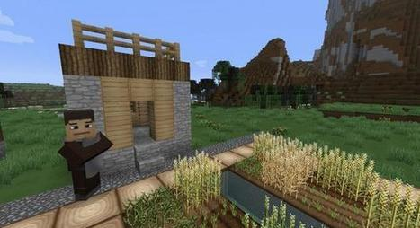 Minecraft Texture Packs Soartex Fanver 1.6 – Minecraft Download For Free | ha giang | Scoop.it