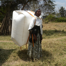 Sac à dos au biogaz : vers un meilleur accès à l'énergie en Afrique | Société durable | Scoop.it