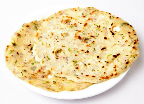 Akki Roti Recipe | Letitia's Foodie Nation | Scoop.it
