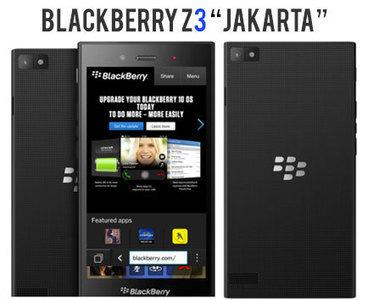 Harga dan Spesifikasi Blackberry Z3 Jakarta | Harga dan spesifikasi ponsel pintar dan tablet | Scoop.it