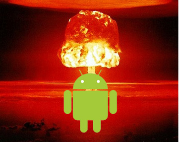 Microsoft and Apple unleash thermonuclear war on Google and Android   ZDNet   Mobile & Technology   Scoop.it