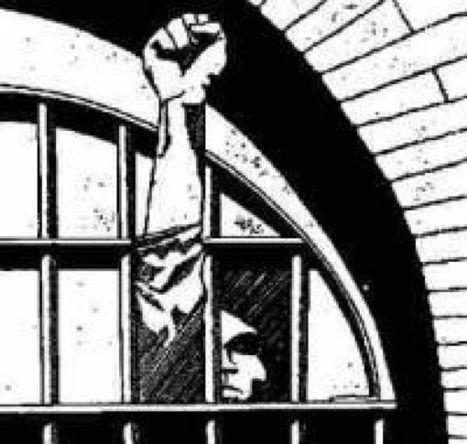 Έξι απεργοί πείνας στο νοσοκομείο των φυλακών Κορυδαλλού - Ανάγκη για γιατρούς   antifa   Scoop.it