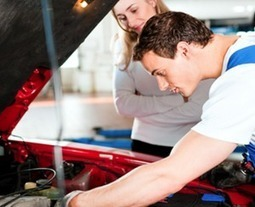 Salvage Yourself From Auto Repair Albuquerque Frauds | Automotive | Scoop.it