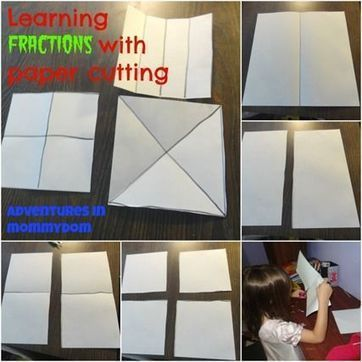 math   Learning Fractions   Scoop.it