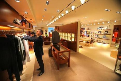Luxury retailers expanding in Boston - Boston.com | Boston Area Real Estate Connection | Scoop.it