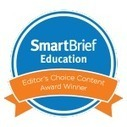 Editor's Choice Content Award: August | SmartBlogs | :: The 4th Era :: | Scoop.it
