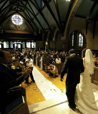 First Presbyterian Church of Englewood - Welcome - Welcome | Wedding Places | Scoop.it