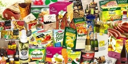 Industrie Agroalimentaire : l'excédent agroalimentaire diminue encore | agro-media.fr | agroalimentaire | Scoop.it
